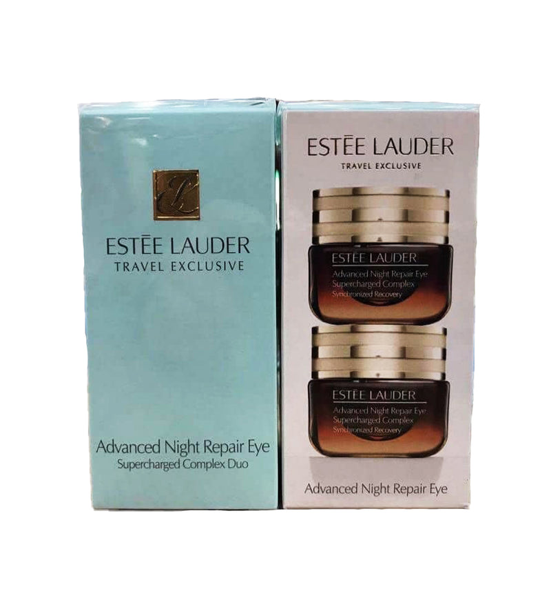 ESTEE LAUDER Travel Exclusive Advanced Night Repair Eye.