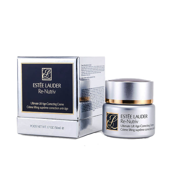 Estée Lauder RE-NUTRIV Ultimate Lift Age-Correcting Eye Creme.