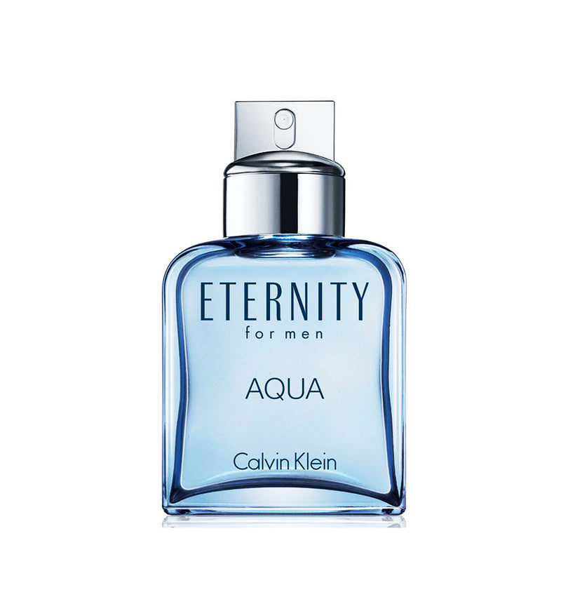 Calvin Klein ETERNITY AQUA Men Eau de Toilette.