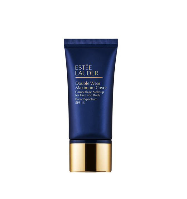 Estée Lauder Double Wear Maximum Cover Camouflage Make Up SPF15 (Face and Body).