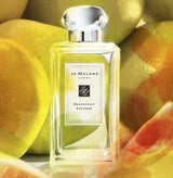 Jo Malone Grapefruit Cologne.