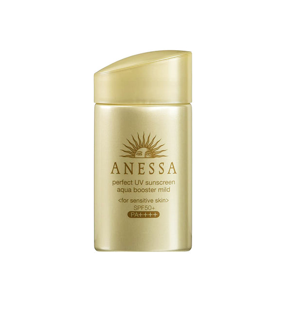 Shiseido Anessa Perfect UV Sunscreen Skincare Milk SPF50+ PA++++ 60ml.