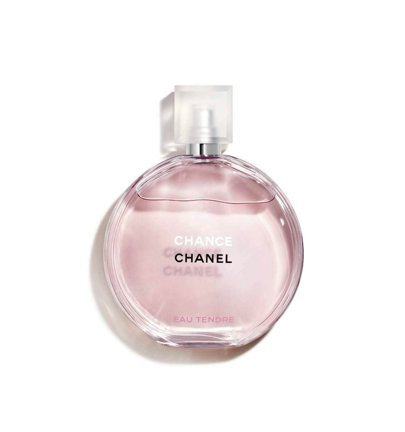 CHANEL CHANCE EAU TENDRE EDT.