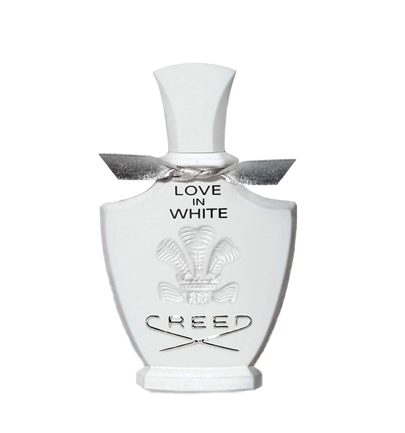 CREED Love in White.