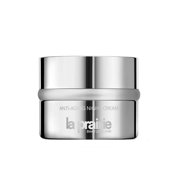 LA PRAIRIE Anti-Aging Night Cream.
