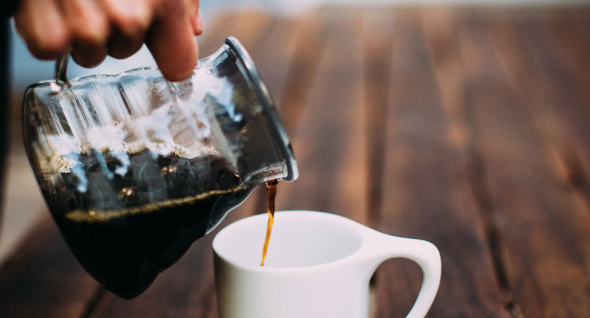 3 Tips to Enjoy Your First Black Coffee