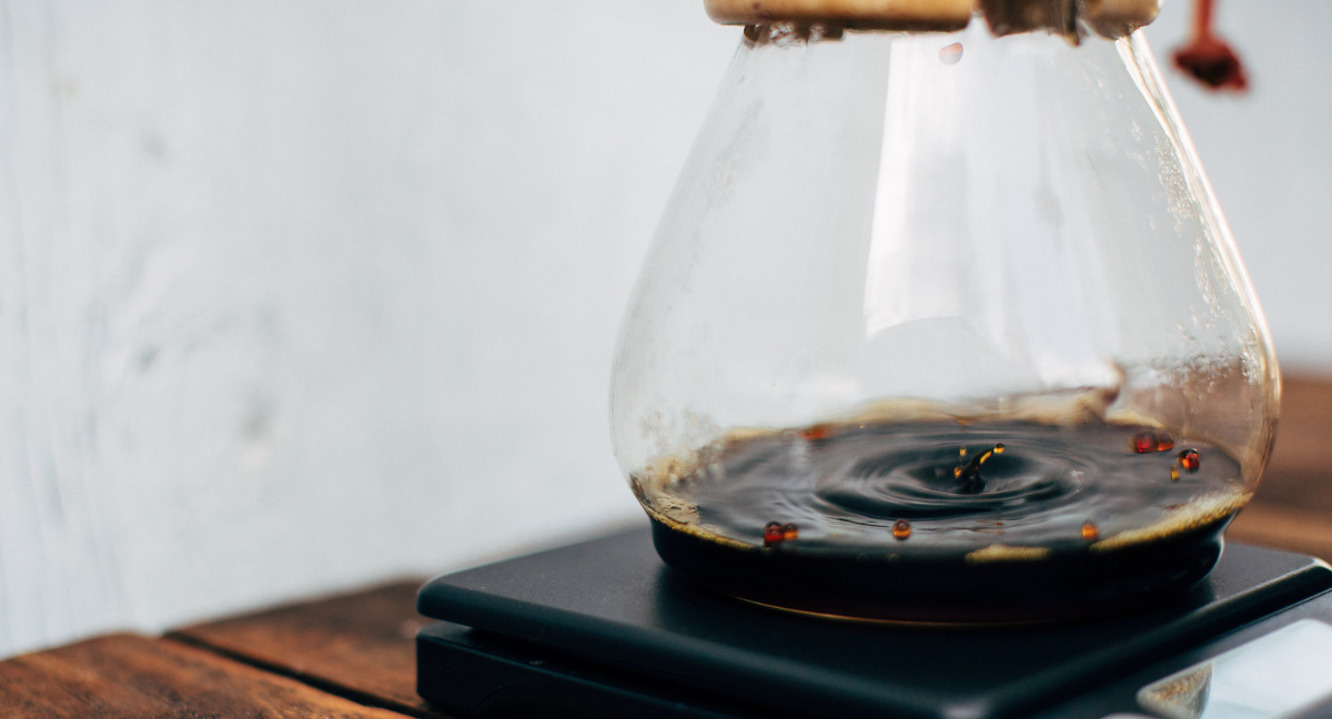 The Chemex Brew Guide: Compare Chemex recipes from top roasters!