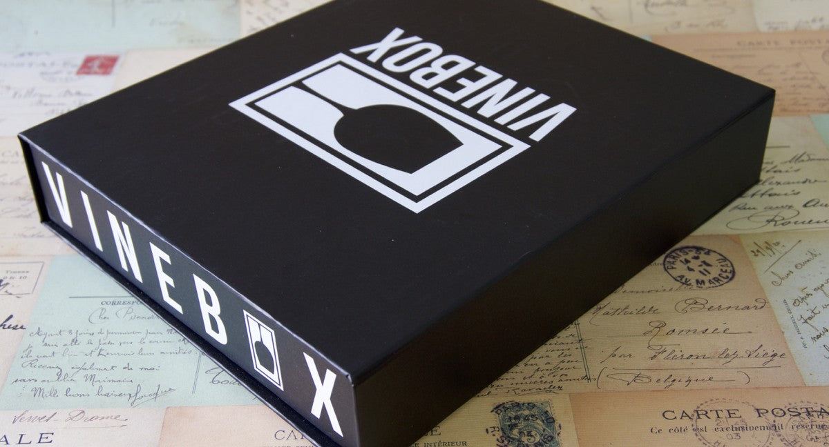 A Vinebox Review From the Founder of a Coffee Subscription