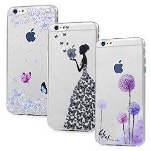 3 x coque pour iphone 6 6s