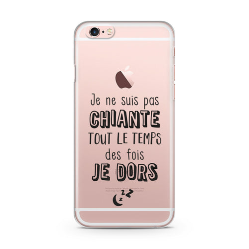 6 coque iphone
