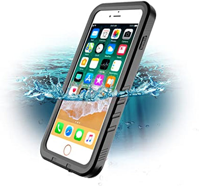 Coque Imperméable Waterproof iPhone 7 Plus iPhone 8 Plus