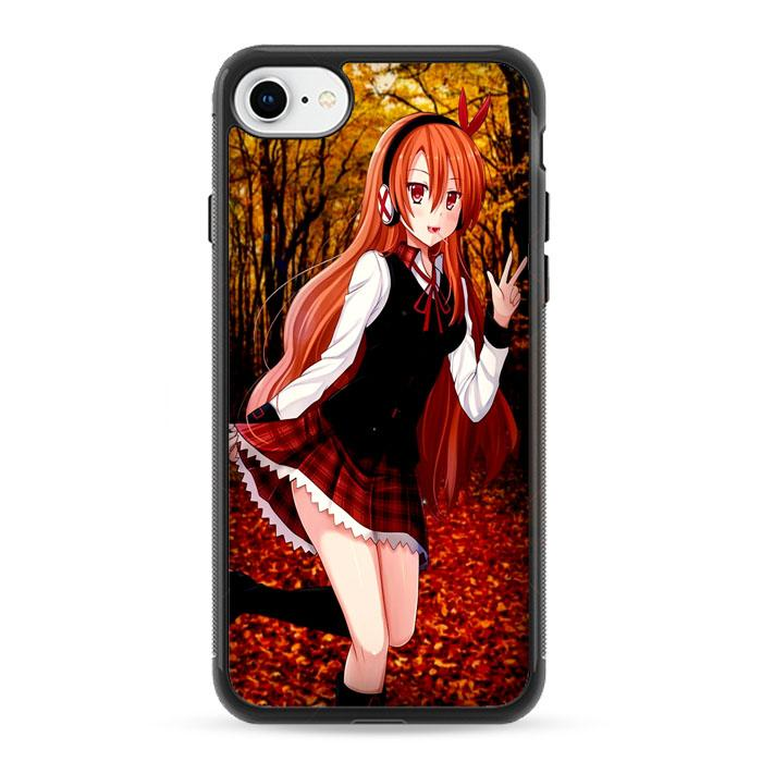 coque iphone 8 akame