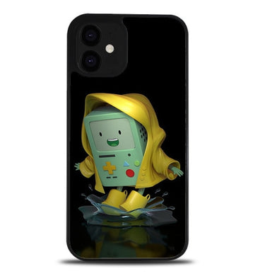 coque iphone 12/12 mini/12 pro/12 pro max adventure time bmo Z5149