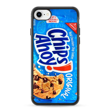 Chips Ahoy Original iPhone 7|8 coque,8 coque 8 coque,Chips Ahoy Original iPhone 7|8 coque