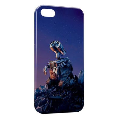 Coque iPhone 8 & 8 Plus Wall-E