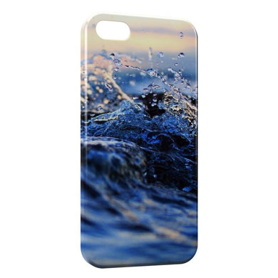 Coque iPhone 8 & 8 Plus Water in Life