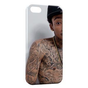 Coque iPhone 8 & 8 Plus Wiz Khalifa 2