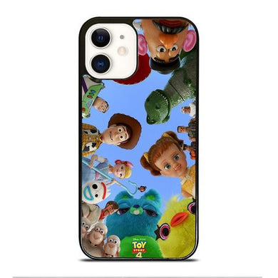 Coque iphone 12 mini pro max DISNEY TOY STORY 4