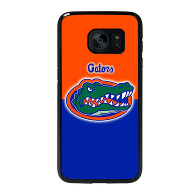 coque custodia cover fundas hoesjes j3 J5 J6 s20 s10 s9 s8 s7 s6 s5 plus edge D24234 FLORIDA GATORS 2 Samsung galaxy S7 edge Case