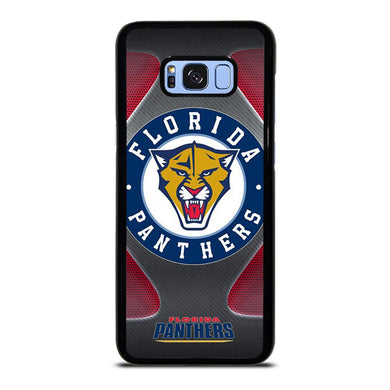 coque custodia cover fundas hoesjes j3 J5 J6 s20 s10 s9 s8 s7 s6 s5 plus edge D24256 FLORIDA PANTHERS NHL HOCKEY #6 Samsung Galaxy S8 Plus Case