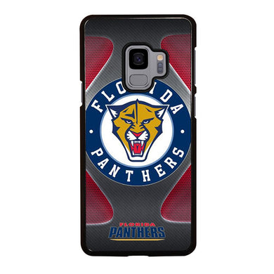 coque custodia cover fundas hoesjes j3 J5 J6 s20 s10 s9 s8 s7 s6 s5 plus edge D24257 FLORIDA PANTHERS NHL HOCKEY #6 Samsung Galaxy S9 Case