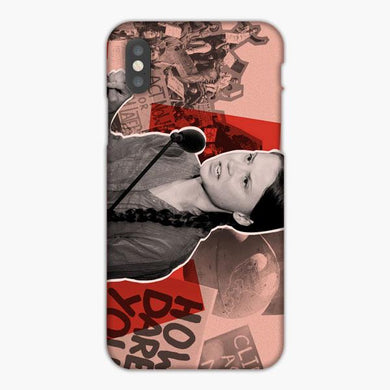 Coque iphone X XS Max XR Greta Thunberg Climate Action Now