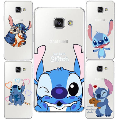 Coque Samsung Galaxy S8 Stitch Fun