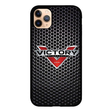VICTORY MOTORCYCLE LOGO Z3877 iPhone 11 Pro Max coque