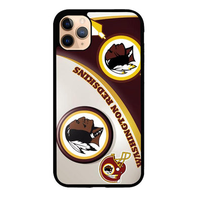 Washington Redskins Z3018 iPhone 11 Pro coque