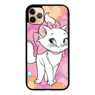 We Love Marie The Cat Z0726 iPhone 11 Pro coque