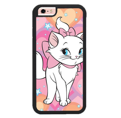We Love Marie The Cat Z0726 iPhone 6 , 6S coque