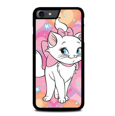 We Love Marie The Cat Z0726 iPhone 7 , iPhone 8 coque