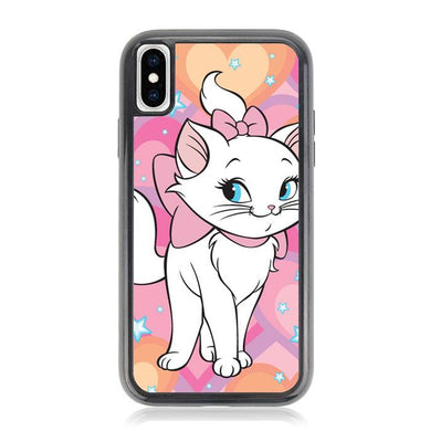 We Love Marie The Cat Z0726 iPhone XS Max coque