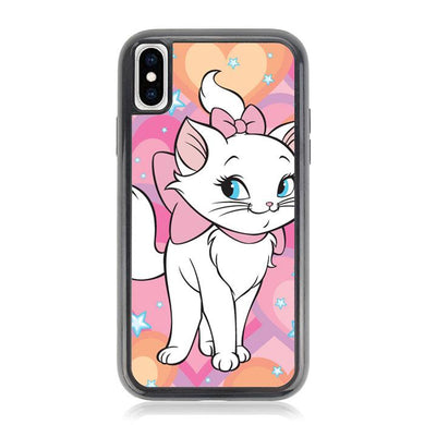 We Love Marie The Cat Z0726 iPhone X, XS coque