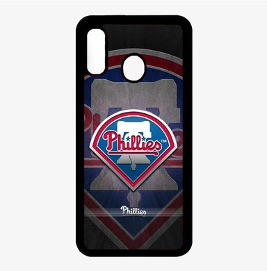 coque custodia cover fundas hoesjes j3 J5 J6 s20 s10 s9 s8 s7 s6 s5 plus edge B31930 Phillies FF0225 Samsung Galaxy A20 Case