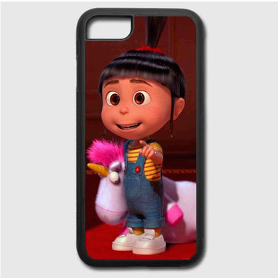 Agnes Despicable Me iPhone 7|8 coque,8 coque 8 coque,Agnes Despicable Me iPhone 7|8 coque