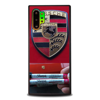 coque custodia cover fundas hoesjes j3 J5 J6 s20 s10 s9 s8 s7 s6 s5 plus edge B32226 PORSCHE B0043 Samsung Galaxy Note 10 Plus Case