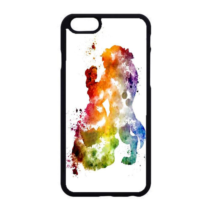 Beauty And The Beast Paint iPhone 6|6S coque,Beauty And The Beast Paint iPhone 6 6S coque,Beauty And The Beast Paint iPhone 6|6S coque