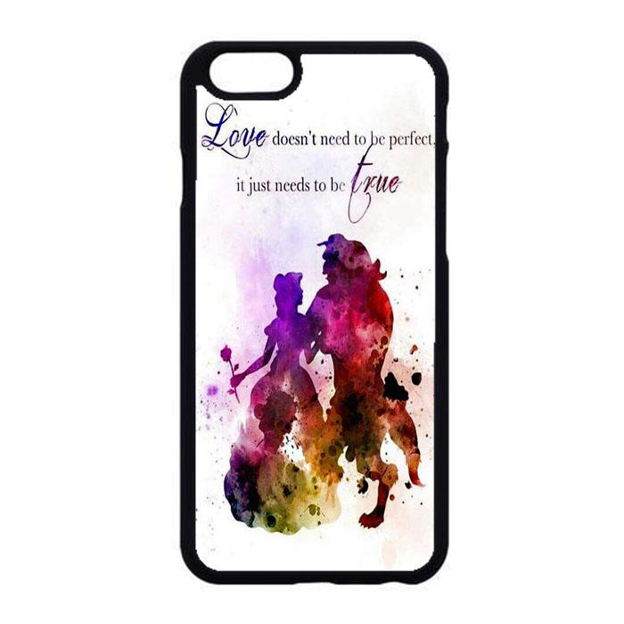Beauty And The Beast Watercolour iPhone 6|6S coque,Beauty And The Beast Watercolour iPhone 6 Beauty And The Beast Watercolour iPhone 6,Beauty And The Beast Watercolour iPhone 6|6S coque