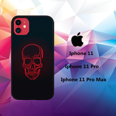 coque iphone 11 pro max case J9596 neon wallpaper 50rO6