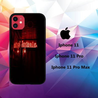 coque iphone 11 pro max case L8499 neon wallpaper 50fD3
