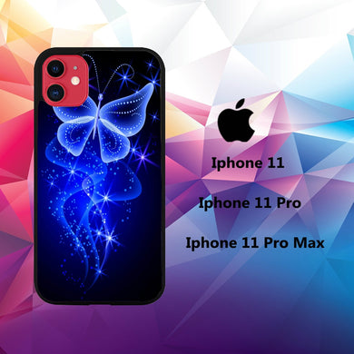 coque iphone 11 pro max case N4851 neon wallpaper 50xO0