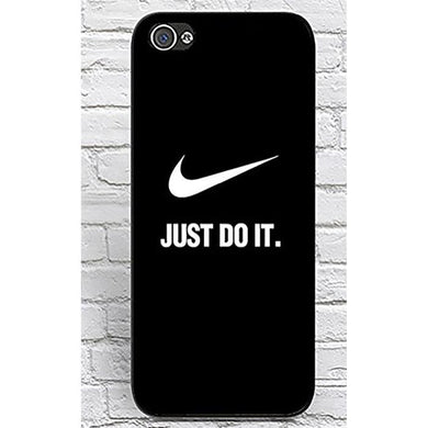 Coque iPhone 6 Plus 6S Plus Nike Just do It New York swag