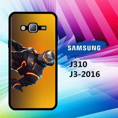coque samsung J3 2016 J310 fortnite wallpaper