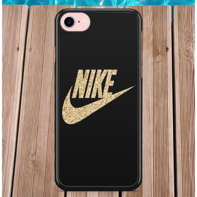Coque Samsung Galaxy S8 Nike Just Do it Noir Logo Couleurs Etui Housse Bumper Protection Neuf sous Blister