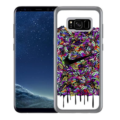 Coque Samsung Galaxy S8 PLUS Nike Sneakers Art. Accessoire telephone coque de protection