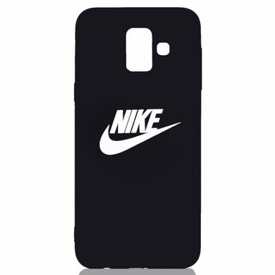 Coque Samsung Galaxy S9NIKE Logo Rough Coque Compatible Samsung Galaxy S9