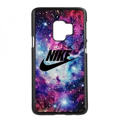 Coque Samsung Galaxy S9 Plus Nike Galaxie étoile Logo