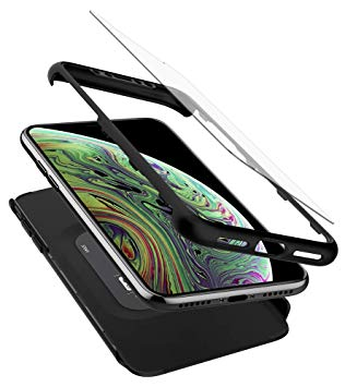 coque 360 iphone xs spigen