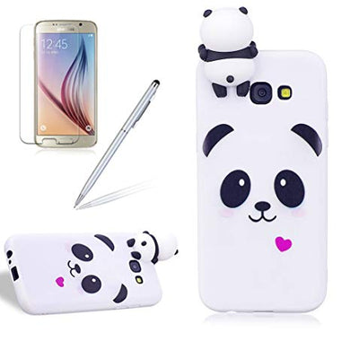 coque a5 2017 samsung animaux
